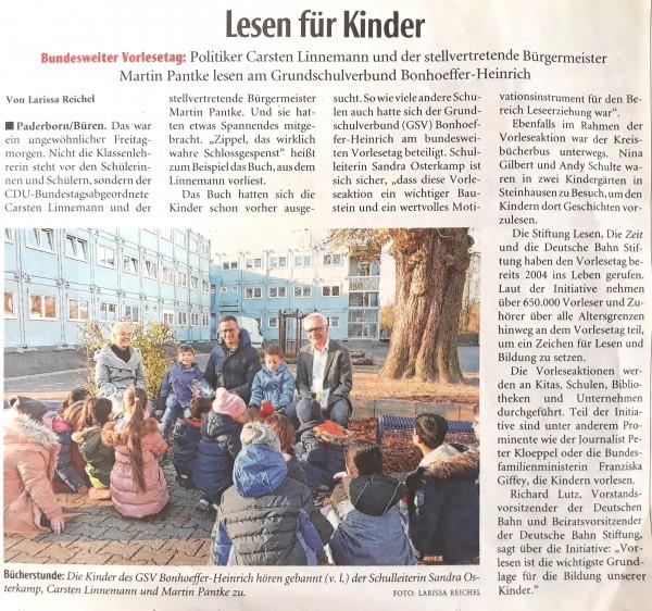Vorlesetag_Zeitung