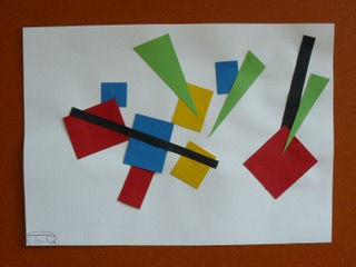 Collage-Kandinsky